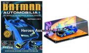 DC Batman Automobilia Collection #10 Batman #311 Batmobile Eaglemoss